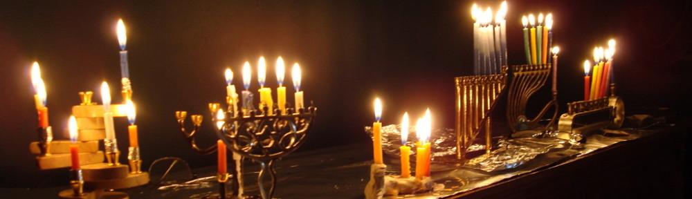 CBY Hanukkah 2013